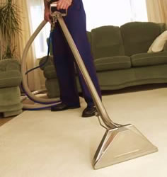 Now that I know my carpets must be cleaned which method is the best?
